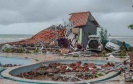 Цунами в Индонезии: причины, следствия, жертвы