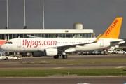 Pegasus Airlines проводит скидочную акцию