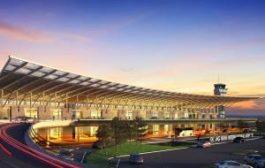 В 2019 году откроется 5 новых аэропортов. Полный список