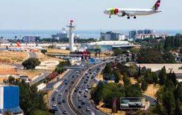 В Лиссабоне построят новый аэропорт, чтобы принимать больше туристов