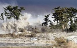 В Индонезии может повториться цунами. И не одно