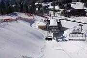 В Черногории открылся новый горнолыжный центр