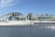Аэропорт Ростова-на-Дону стал первым в России 5-звездочным