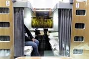 Начались тестовые рейсы модернизированного плацкартного вагона
