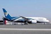 Oman Air может поставить Boeing 787 Dreamliner на рейс Маскат - Москва