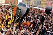 Тысячи гитаристов соберутся во Вроцлаве 1 мая