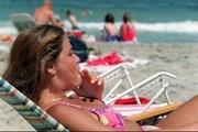 На пляжах Майорки и Ибицы вводится