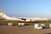 Etihad Airways дает бесплатный отель транзитным пассажирам в Абу-Даби