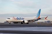 Flydubai будет летать из Дубая в Сочи