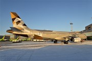 Etihad Airways удвоит число рейсов Абу-Даби - Москва
