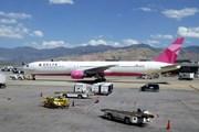 Delta тестирует бесплатный интернет на рейсах