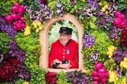 Цветочное шоу пройдет в лондонском Челси