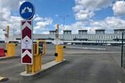 Новая долгосрочная парковка открылась в аэропорту Пулково