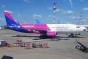 Wizzair хочет летать из Лондона в Москву и Петербург