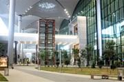 Тест: новый аэропорт Стамбула. Часть 1 - Прилет и трансфер