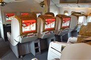 У Emirates появился урезанный бизнес-класс