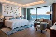 В Турции открылся роскошный отель