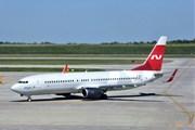 Nordwind Airlines будет летать из Нижнекамска в Стамбул
