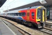 Великобритания станет недоступной по проездным InterRail и Eurail