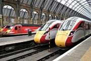 Великобритания останется доступна по проездным InterRail