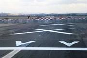 Аэропорт Петрозаводска не будет работать пять недель