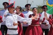 В Ростове-на-Дону отметят день рождения города