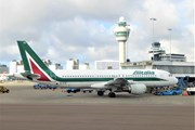 Alitalia сделала скидку на дальние маршруты