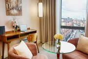 В Дублине открылся отель бренда Hyatt Centric