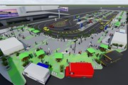 Аэропорт Лос-Анджелеса запретит садиться в такси у терминалов