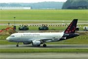 Brussels Airlines приостановит полеты в Москву зимой