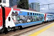Поезд Москва - Петрозаводск станет двухэтажным