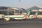 Alitalia проводит распродажу билетов