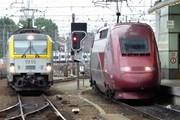 До конца декабря - скидки на европейские проездные InterRail