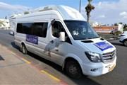 В Тель-Авиве появился субботний транспорт