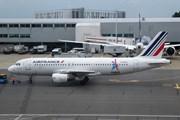 Очередные забастовки во Франции привели к отменам рейсов поездов и самолетов