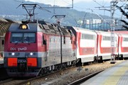 РЖД проводят скидочную акцию в двухэтажных поездах