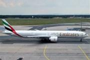 Emirates начала тестировать пассажиров на короновирус