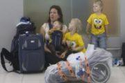 Туристы «Невы» повторно оплатили отдых в Греции и ждут отправки в РФ