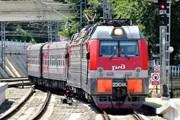 РЖД восстановили движение десятков поездов, отмененных ранее из-за эпидемии