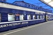 РЖД восстановили две трети обычного графика поездов
