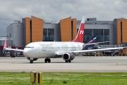 Nordwind Airlines будет летать из Москвы в Стамбул