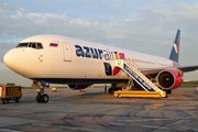 Azur Air создает в аэропорту Ростова-на-Дону временный хаб перевозок на курорты Турции