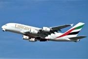 Emirates и