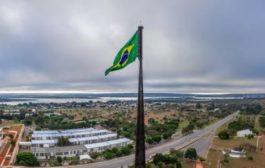 Бразилиа. Столица Бразилии