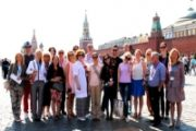 Зарубежные MICE эксперты высоко оценили возможности Москвы